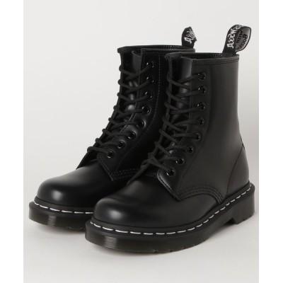 FIGURE / 1460 WHITE STITCH 24758001 8ホール ブーツ MEN シューズ > ブーツ