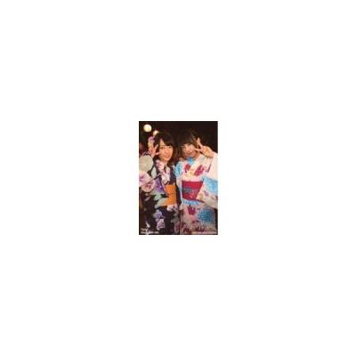 中古生写真(AKB48・SKE48) 小谷里歩・山田菜々/CD「カモネギックス」Type-C WonderGOO特典