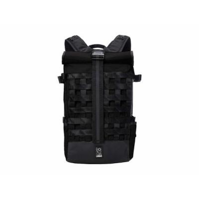 クローム バックパック・リュックサック バッグ メンズ Barrage All Black