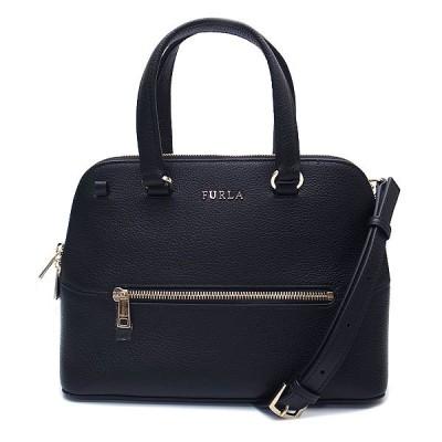 フルラ バッグ レディース ショルダーバッグ 1028224 FURLA 保存袋付  NERO ブラック