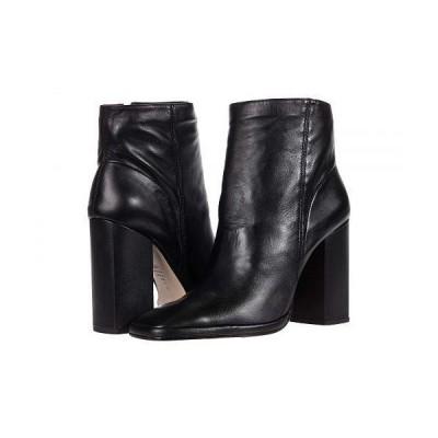 Schutz シュッツ レディース 女性用 シューズ 靴 ブーツ アンクル ショートブーツ Rosalie - Black