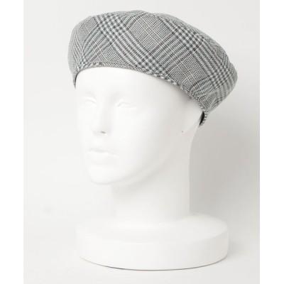 ABAHOUSE PICHE / ★Lyllis/ベルトベレー2192002 WOMEN 帽子 > ハット