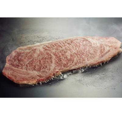 香川県産黒毛和牛 オリーブ牛 ロースステーキ用/150g×2枚 牛肉・豚肉・鶏肉等