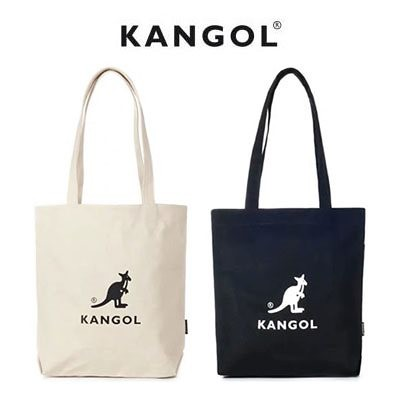 kangol カンゴール  トートエコバッグ【正規品】 数量限定