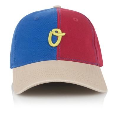 ability / OFFICIAL オフィシャル/  OFFICIAL O BARCA 配色 ベースボールキャップ F18-6021 MEN 帽子 > キャップ