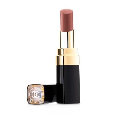 シャネル リップスティック Chanel 口紅 ルージュ ココ フラッシュ ハイドレーティング ビブラント シャイン リップ カラー #84 Immediat 3g
