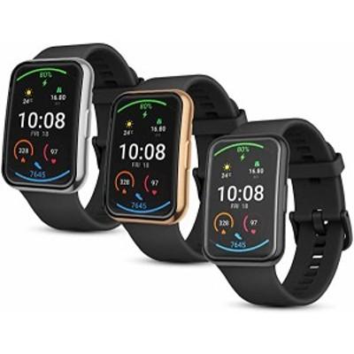Huawei watch fit用 保護ケース 3個セット 保護カバー 充電可能式 ファーウェイウォッチ フィット 用カバー 柔らかいTPU素材 フ ...