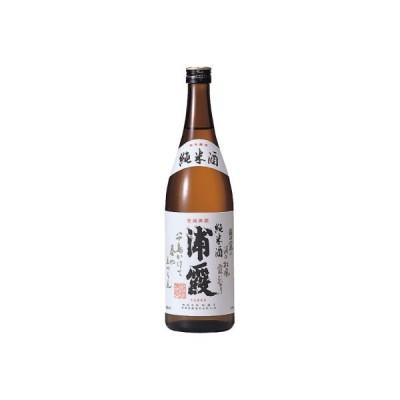 浦霞 純米酒 720ml