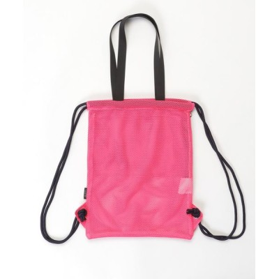 SAC'S BAR / 【Ficce Brave/フィセブレイブ】ALL MESH 2WAY Knapsack WOMEN バッグ > バックパック/リュック