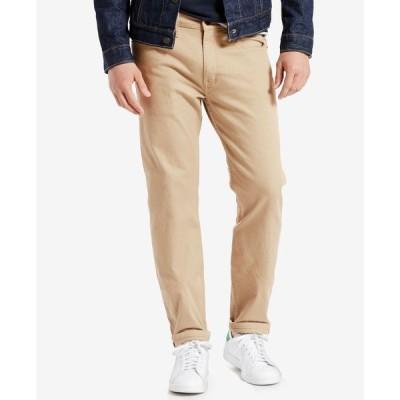 リーバイス Levi's メンズ ジーンズ・デニム ボトムス・パンツ 502' Taper Jeans True Chino