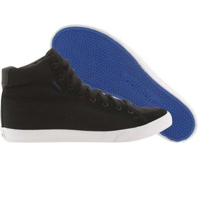 ポインター Pointer メンズ スニーカー シューズ・靴 Soma II black