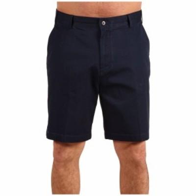 ノーティカ Nautica Big and Tall メンズ ショートパンツ ボトムス・パンツ Deck Short True Navy