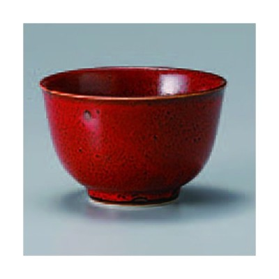 赤釉マグマ4.0多用碗 431-08-564