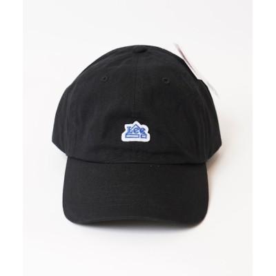 MIG&DEXI / リーローキャップオックスフォード / LE LOW CAP OXFORD WOMEN 帽子 > キャップ