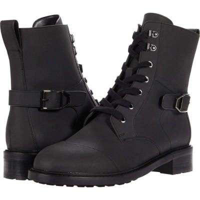 エアロソールズ Aerosoles レディース ブーツ シューズ・靴 Amie Black Leather