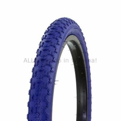 """BMX 新しい! ワンダ自転車自転車タイヤ20 """"×2.125""""暗いブルーサイドウォールComp3 BMXフリースタイル  NEW"""