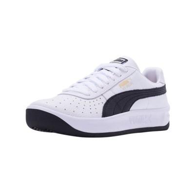 プーマ Puma メンズ スニーカー シューズ・靴 GV Special White/Black