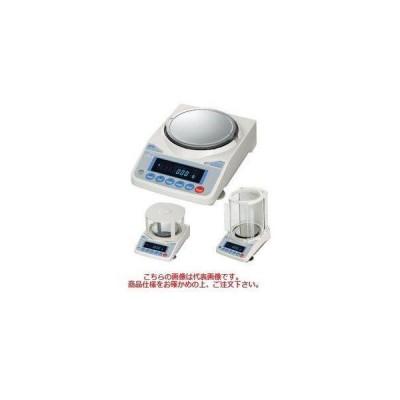 A&D FZ-1200IR   汎用天秤 (検定付/内蔵分銅付