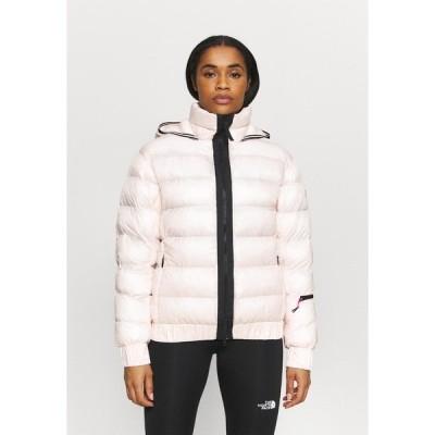 ボグナーファイヤーーアンドアイス ジャケット&ブルゾン レディース アウター TEA - Winter jacket - pink