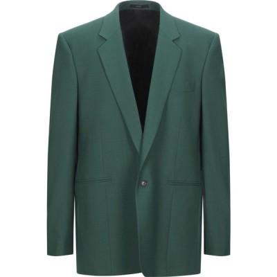 ポールスミス PAUL SMITH メンズ スーツ・ジャケット アウター blazer Green