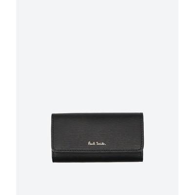 <Paul Smith (Bag&SLG)/ポール・スミス> キーケース ブラック(10)【三越伊勢丹/公式】
