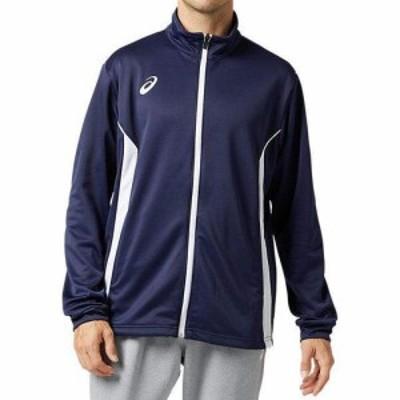 アシックス ASICS メンズ トレーニング ウェア トレーニングジャケット 2031B238 400 【2020SS】