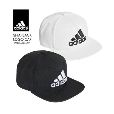 【アールエムストア】 adidas U SNAPBACK CLASSIC LOGO CAP GM4984 GM6297/ユニセックス 帽子 ユニセックス ホワイト 60cm RM STORE