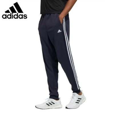 アディダス スポーツウェア ジャージ ロングパンツ メンズ MH 3ST ウォームアップ ジョガー パンツ GN0748 JKL61 adidas