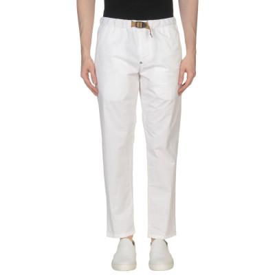 WHITE SAND 88 パンツ ホワイト 44 97% コットン 3% ポリウレタン® パンツ