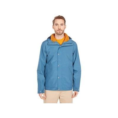 ザ・ノースフェイス Bronzeville Triclimate Jacket メンズ コート アウター Mallard Blue