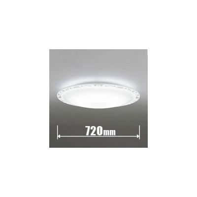 オーデリック LEDシーリングライト(カチット式) ODELIC OL-251038 返品種別A