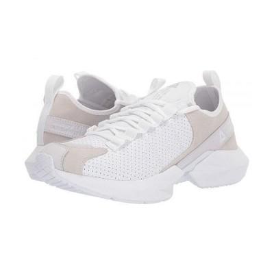 Reebok リーボック メンズ 男性用 シューズ 靴 スニーカー 運動靴 Sole Fury LE - White/Skull Grey/White