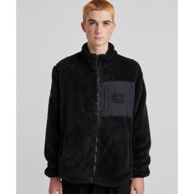 アウター Stenstrom Fleece Jacket