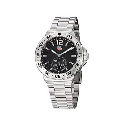 [タグ・ホイヤー]Tag Heuer 腕時計 WAU1112.BA0858 メンズ [並行輸入品]