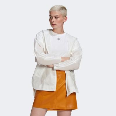 アディダス adidas WINDBREAKER (ホワイト)