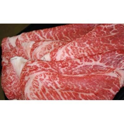 近江牛A5ランク すき焼用 約1.2kg (肩ロース・上部位モモ等)