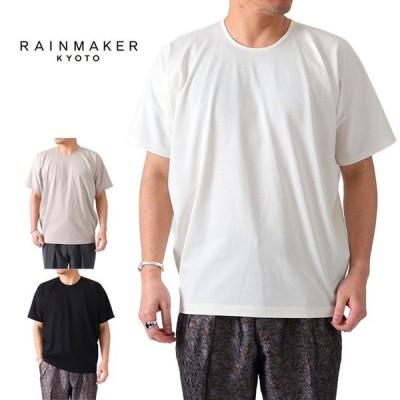 RAINMAKER レインメーカー キモノスリーブ Tシャツ RM201-033 半袖Tシャツ メンズ