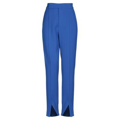 マルニ MARNI パンツ ブルー 40 ウール 100% パンツ