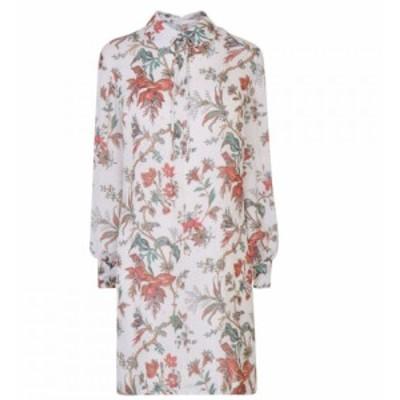 アレキサンダー マックイーン MCQ ALEXANDER MCQUEEN レディース ワンピース シャツワンピース ワンピース・ドレス Pintuck Shirt Dress