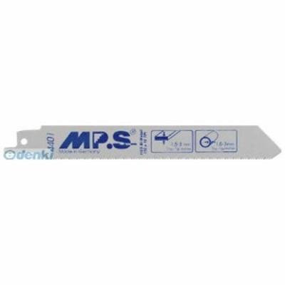 MPS社 [4401] セーバーソーブレード 金属用 150mm×18山 5枚 442-5341
