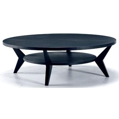 アジアン家具 ラウンドローテーブル 受注生産品