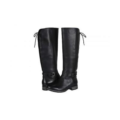 Earth アース レディース 女性用 シューズ 靴 ブーツ ロングブーツ Avani Beaverton - Black Andes Waterproof