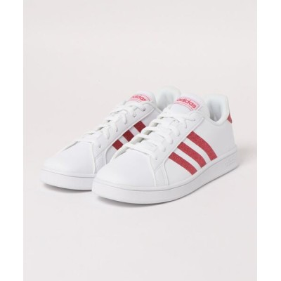 TSURUYA / 《adidas》Grand Court K KIDS シューズ > スニーカー