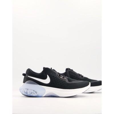 ナイキ Nike メンズ スニーカー シューズ・靴 Joyride Dual Run Trainers In Black ブラック
