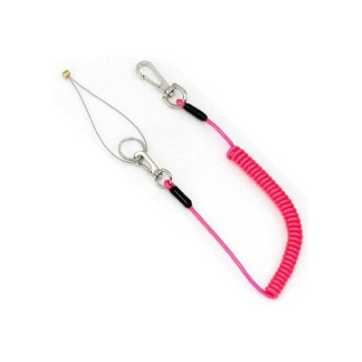 TJMデザイン(タジマ) 安全ロープ蛍光レッド AZ-ROPR 1