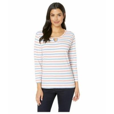 Hatley ハットレイ 服 一般 3/4 Sleeve T-Shirt