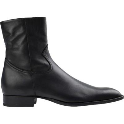 レメア LEMARE メンズ ブーツ シューズ・靴 boots Black