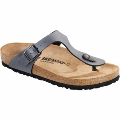 ビルケンシュトック Birkenstock レディース サンダル・ミュール シューズ・靴 Gizeh Sandals Onyx