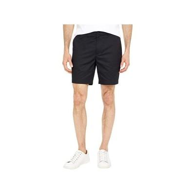 フレッドペリー Classic Twill Shorts メンズ 半ズボン Black