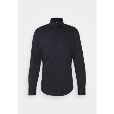 メンズ シャツ Shirt - blue